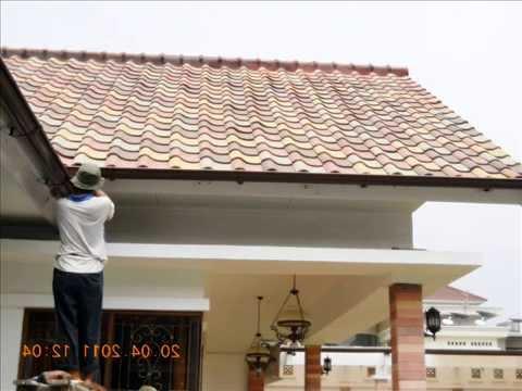 Talang Air Rumah Minimalis Ide Rumah Minimalis 2020