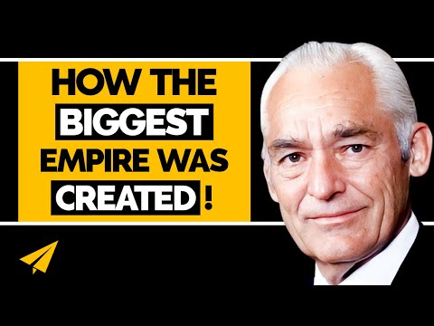 Sam Walton Documentary - Walmart Success Story
