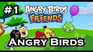 Baixar Angry Birds #1