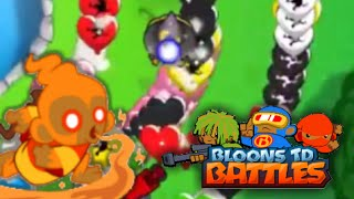 BTD Battles - How did ISAB not die?