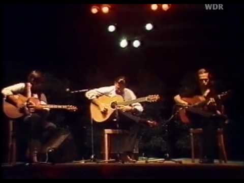 Image result for Al Di Meola, John McLaughlin and Paco de Lucía