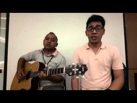 Anji - Tentang Rasa (Cover) For #ISCCRadioGalau
