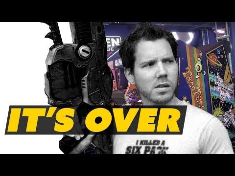 CliffyB's Boss Key Studio SHUTS DOWN - Game News