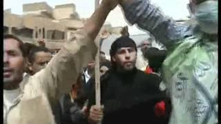 Download Video اخذ العصا من قبل الØرة العراقية MP3 3GP MP4
