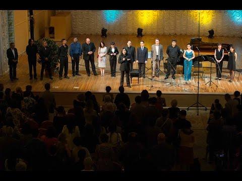 Forte Music Fest 2015 documentary subtitled  Almaty  Kazakhstan / Arman Mourzagaliev