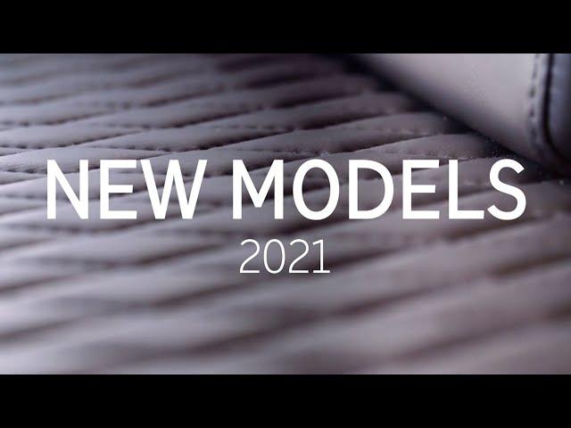 Nouveautés PRESTIGE 2021