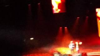 Ed sheeran - I see fire - 26 gennaio, Roma