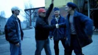Владимирский централ (клип-история)