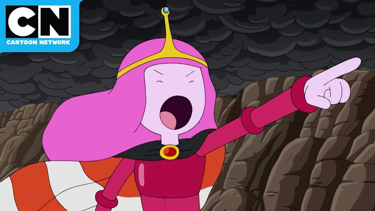 Adventure Time The Ultimate Adventure Trailer Cartoon