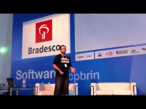 #CPBr5 - Programador REAL ao Vivo - Parte 3