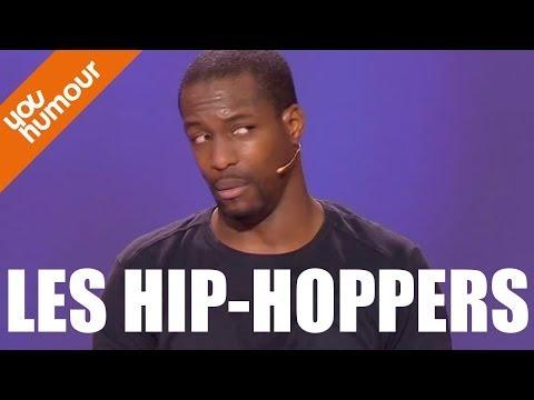 RUDY : Hip  hop ou Zouk ?
