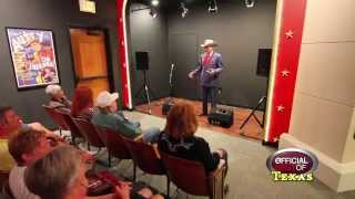 Texas Country Music Hall of Fame - Best Country Music Attraction - Texas 2014