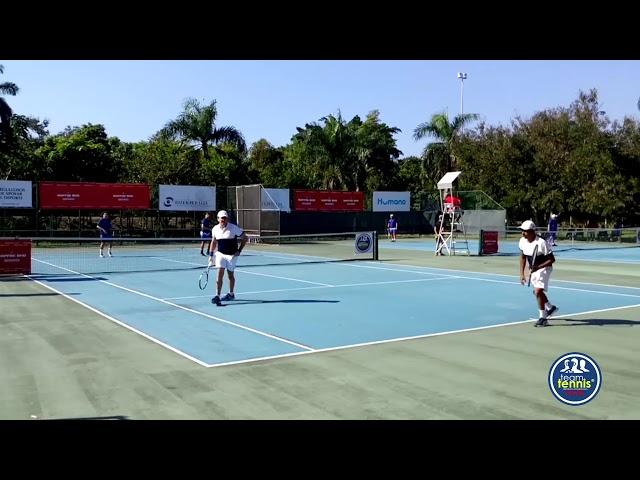 Team Tennis 2020