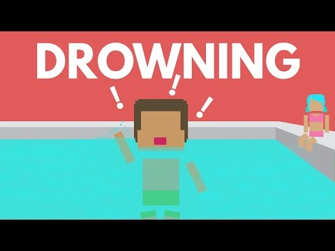 What Really Happens To Your Body When You Drown?