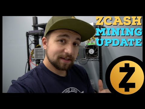 zcash-equihash-mining-update-|-innosilicon-a9-review-|-mining-profitability