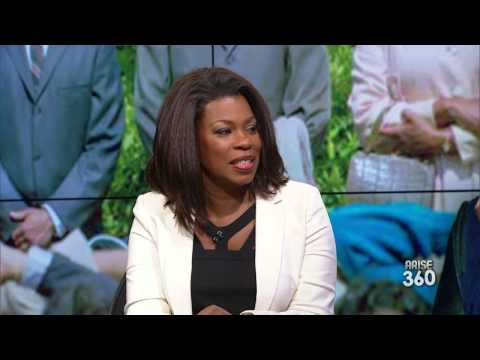 "Lorraine Toussaint talks ""Orange is The New Black"" & her new show ""Forever!"""