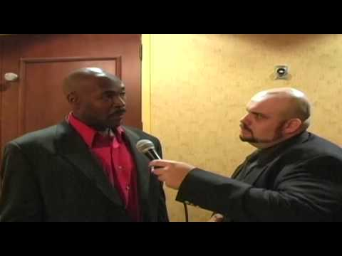 Rodney King Interview
