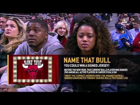 Chicago Bulls vs  Oklahoma City Thunder - FULL GAME 09.01.2017