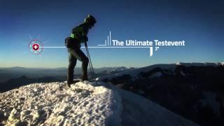 Mammut 150 Peak Project: The Biggest Peak Project in History