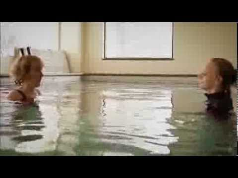 Aquatic Therapy in Bend, OR at Rebound Physical Therapy