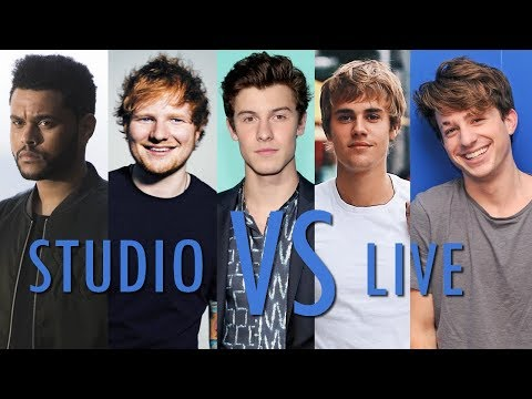 biggest-hits-from-male-artists---studio-vs-live