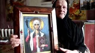 Баба Валя (тяжелое видео) часть 1