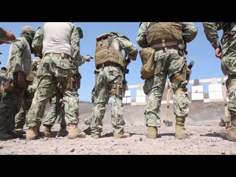 Arta Gun Range Africa Djibouti
