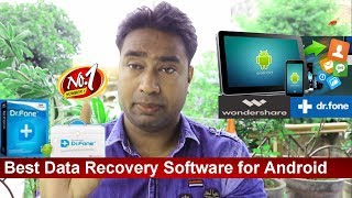 How to Recover Deleted Files,Photos,Videos on Android Phones & Tablets   Dr.Fone by Wondershare