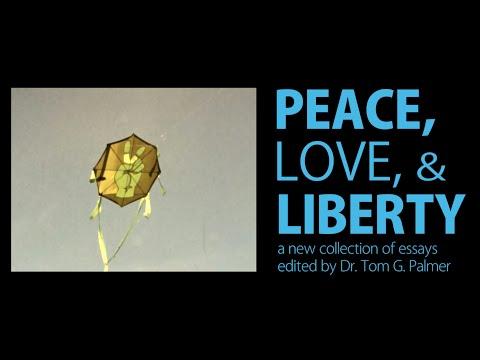 Peace, Love, & Liberty - War is not inevitable