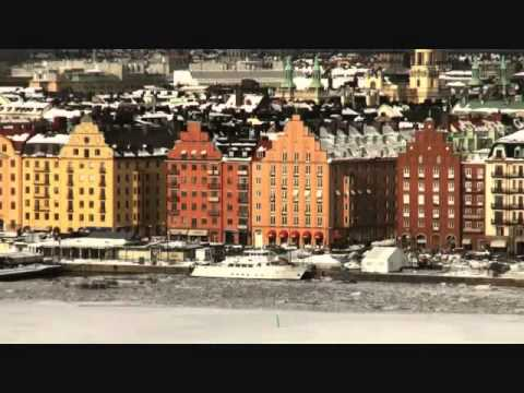 "National Geographic's ""SCANDINAVIA"" HD"