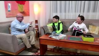 Ktir Salbe Show -  Episode 21 -  شو عاملين بالمدرسة