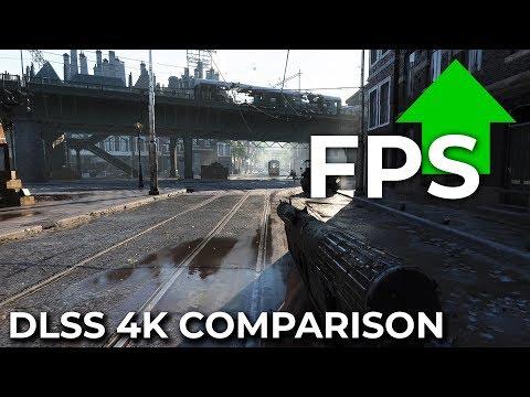 Battlefield 5 – massive DLSS performance boost? Comparison & Frame Rate Test [sponsored] thumbnail