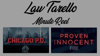 Law Tarello - Minute Reel - Dramatic