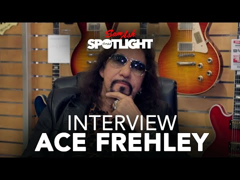 Lisa Berigan - KISS: ACE FREHLEY FIRES BACK AT GENE AND PAUL