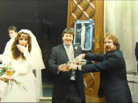 Mike Graham Reminds Mike Parry Of His Wedding talkSPORT