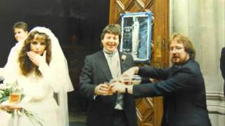Mike Graham Reminds Mike Parry His Wedding Talksport Two Mikes