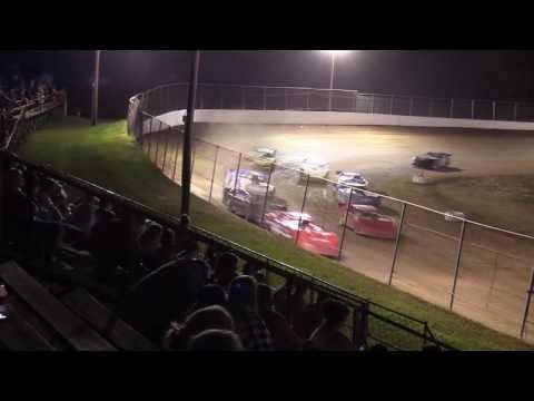 Twin Cities Raceway Park | 6.10.17 | Mark Clark Memorial | Super Stocks