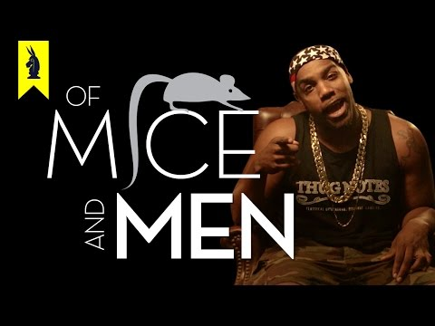 Of Mice and Men - Thug Notes Summary and Analysis
