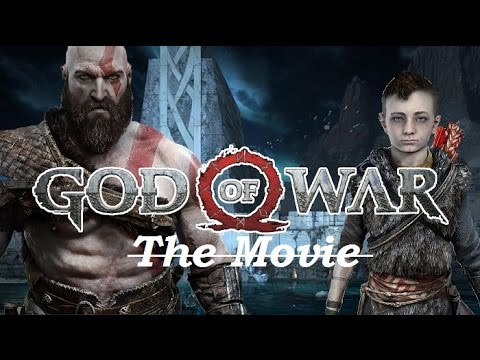 God Of War  The Movie FULL English HD