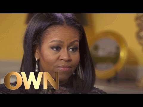 What Michelle Obama Regrets Not Being Able to Accomplish in the White House | Oprah Special | OWN