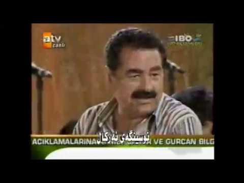 İbrahim Tatlıses,Azer Bülbül Ve Kıvırcık Ali Şafak Söktü Yine Sunam Uyanmaz