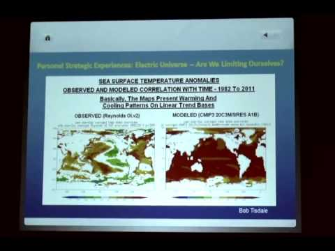 Atmospheric Scientist at National Weather Service is Expert in Chemtrails