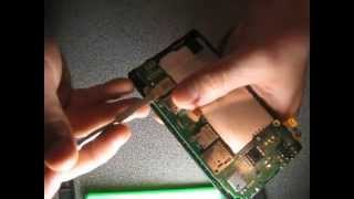 Рмеонт телефона Nokia X2 Dual sim Разборка и Сборка.(Полная разборка и сборка Nokia X2 Dual sim GSM, 3G, смартфон, Nokia X 2.0, вес 149 г, ШхВхТ 68.3x121.7x11.1 мм, экран 4.3