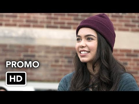 "Rise 1x02 Promo ""Most Of All To Dream"" (HD) This Season On"
