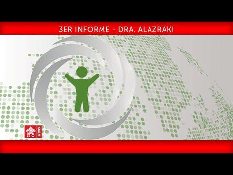 3er Informe - Dra. Alazraki 2019-02-23