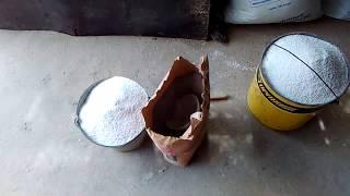 Перлит бетон 1