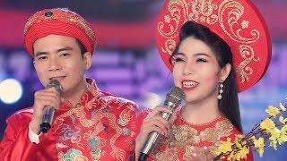 Lê Sang & Hải Vy - Mùa Xuân Cưới Em | Nhạc Xuân Hay Ngây Ngất MV HD