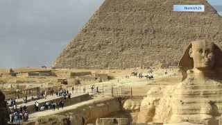 Mystery of the Pyramids, SOLVED