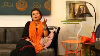 مريم نعوم- سجن النسا- حملة السكوت مش دايماً رضا
