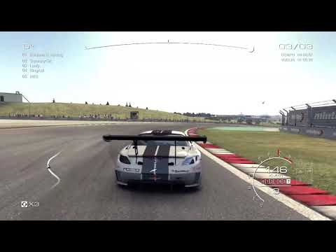 GRID Autosport Switch - Gameplay (05/12/2020)